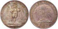 Silbermedaille 1759-1788 Spanien Carlos III. 1759-1788. Prachtexemplar.... 1350,00 EUR