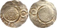 1184-1202 Augsburg-Bistum Udalschalk von Eschenlohe 1184-1202. Sehr s... 85,00 EUR