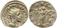 Antoninian 244-249 n. Chr. Kaiserzeit Philippus I ( Arabs) 244-249. Dez... 95,00 EUR