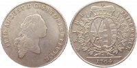 Taler 1764  IF Sachsen-Albertinische Linie Friedrich August III. 1763-1... 95,00 EUR  +  4,00 EUR shipping
