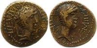 AE 27 v. Chr.  Kaiserzeit Augustus 27 v. Chr. -14 n. Chr.. Sehr schön  85,00 EUR