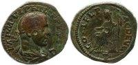 AE 244-249 n. Chr. Kaiserzeit Philippus I ( Arabs) 244-249. Sehr schön  65,00 EUR