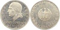 3 Mark 1929  G Weimarer Republik  Polierte Platte. Vorzüglich  85,00 EUR