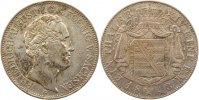 Taler 1843  G Sachsen-Albertinische Linie Friedrich August II. 1836-185... 125,00 EUR