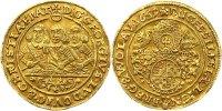 Dukat 1659  EW Schlesien-Liegnitz-Brieg Georg, Ludwig und Christian 163... 2350,00 EUR Gratis verzending
