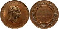 Bronzemedaille 1868 Braunschweig-Calenberg-Hannover Georg V. 1851-1866.... 95,00 EUR  +  4,00 EUR shipping