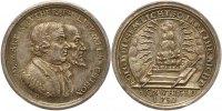 Silbermedaille 1730 Nürnberg-Stadt  Schöne Patina. Vorzüglich +  85,00 EUR  +  4,00 EUR shipping
