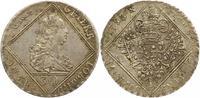 30 Kreuzer 1753 Haus Habsburg Franz I. 1745-1765. Justiert, sehr schön +  145,00 EUR  +  4,00 EUR shipping