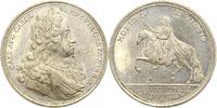 Zinnmedaille 1712 Haus Habsburg Karl VI. 1711-1740. Vorzüglich +  195,00 EUR  +  4,00 EUR shipping