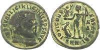 Follis 308-324 n. Chr. Kaiserzeit Licinius I. 308-324. Fundbelag, schön... 95,00 EUR  Excl. 4,00 EUR Verzending