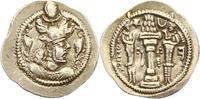 Drachme 459 - 484 n. Chr. Persien Peroz I. 459 - 484. Winz. Prüfspur, s... 80,00 EUR  +  4,00 EUR shipping
