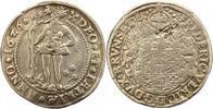 Taler 1626  HL Braunschweig-Wolfenbüttel Friedrich Ulrich 1613-1634. He... 165,00 EUR