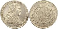 Taler 1802 Sachsen-Albertinische Linie Friedrich August III. 1763-1806.... 125,00 EUR