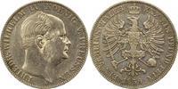 Taler 1859  A Brandenburg-Preußen Friedrich Wilhelm IV. 1840-1861. Vorz... 85,00 EUR