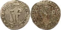 1/2 Taler 1624  HL Braunschweig-Wolfenbüttel Friedrich Ulrich 1613-1634... 85,00 EUR