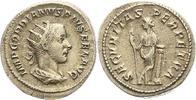 Antoninian 238-244 n. Chr. Kaiserzeit Gordianus Pius (III) 238-244. Seh... 55,00 EUR