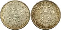 5 Mark 1932  D Weimarer Republik  Randfehler, sehr schön  95,00 EUR