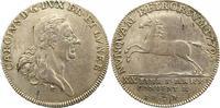 2/3 Taler 1779 Braunschweig-Wolfenbüttel Karl I. 1735-1780. Winz. Schrö... 72,00 EUR  Excl. 4,00 EUR Verzending