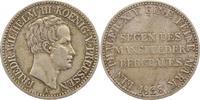 Ausbeutetaler 1828  A Brandenburg-Preußen Friedrich Wilhelm III. 1797-1... 125,00 EUR