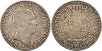 Taler 1839  A Braunschweig-Calenberg-Hannover Ernst August 1837-1851. S... 65,00 EUR  +  4,00 EUR shipping