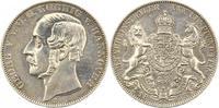 Taler 1858  B Braunschweig-Calenberg-Hannover Georg V. 1851-1866. Selte... 245,00 EUR  +  4,00 EUR shipping