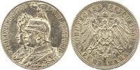 5 Mark 1901 Preußen Wilhelm II. 1888-1918. Fast vorzüglich  75,00 EUR