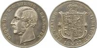Ausbeutetaler 1852  B Braunschweig-Calenberg-Hannover Georg V. 1851-186... 145,00 EUR  +  4,00 EUR shipping