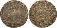 Taler 1652 Stolberg-Stolberg Johann Martin 1638-1669. Schöne Patina. Se... 1475,00 EUR Gratis verzending