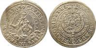 1/6 Taler  1623-1651 Bayern Maximilian I., als Kurfürst 1623-1651. Präg... 135,00 EUR
