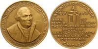Bronzemedaille 1933 Reformation 450. Geburtstag von Martin Luther 1933.... 95,00 EUR