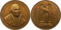Bronzegussmedaille 1917 Reformation 400-Jahrfeier der Reformation 1917.... 245,00 EUR  Excl. 4,00 EUR Verzending