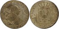 1/3 Taler 1789  E Brandenburg-Preußen Friedrich Wilhelm II. 1786-1797. ... 75,00 EUR