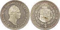 Taler 1836  A Braunschweig-Calenberg-Hannover Wilhelm IV. 1830-1837. Pr... 445,00 EUR gratis verzending