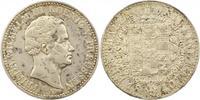 Taler 1840  A Brandenburg-Preußen Friedrich Wilhelm III. 1797-1840. Seh... 75,00 EUR  +  4,00 EUR shipping