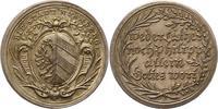 Silbermedaille 1730 Reformation 200-Jahrfeier der Übergabe der Augsburg... 95,00 EUR