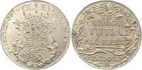 Groschen 1755 Sachsen-Gotha-Altenburg Friedrich III. 1732-1772. Vorzügl... 75,00 EUR