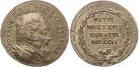 Silbermedaille 1568-1592 Schweden Johann III. 1568-1592. Kratzer, sehr ... 55,00 EUR