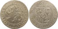 Taler 1543 Schlesien-Breslau, Stadt  Gereinigt, Schrötling stellenweise... 1650,00 EUR gratis verzending