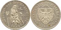 Weimarer Republik 3 Mark