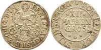 12 Mariengroschen 1671 Braunschweig-Calenberg-Hannover Ernst August 167... 135,00 EUR