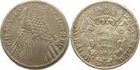 Tallero Rectorale 1773 Ragusa (Dubrovnik) Republik 1358-1805. Sehr schön  135,00 EUR  +  4,00 EUR shipping