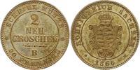 2 Neugroschen 1865  B Sachsen-Albertinische Linie Johann 1854-1873. Fas... 65,00 EUR  Excl. 4,00 EUR Verzending