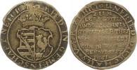 Groschen 1661 Henneberg, Grafschaft Ernst der Fromme von Sachsen-Gotha ... 95,00 EUR  +  4,00 EUR shipping