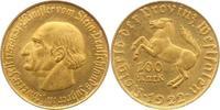 Provinz Westfalen 100 Mark Bronze 26 mm
