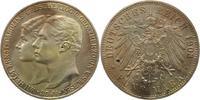 5 Mark 1903  A Sachsen-Weimar-Eisenach Wilhelm Ernst 1901-1918. Gereini... 195,00 EUR  +  4,00 EUR shipping