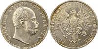 Taler 1867  A Brandenburg-Preußen Wilhelm I. 1861-1888. Vorzüglich  95,00 EUR  +  4,00 EUR shipping