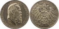 5 Mark 1911  D Bayern Luitpold. Vorzüglich +  100,00 EUR  +  4,00 EUR shipping