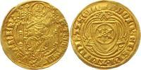 Goldgulden Gold  1379-1390 Mainz-Erzbistum...
