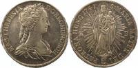 Taler 1741  KB Haus Habsburg Maria Theresia 1740-1780. Minimal gereinig... 325,00 EUR free shipping