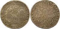 Taler 1601 Sachsen-Albertinische Linie Christian II. und seine Brüder u... 225,00 EUR  plus 4,00 EUR verzending